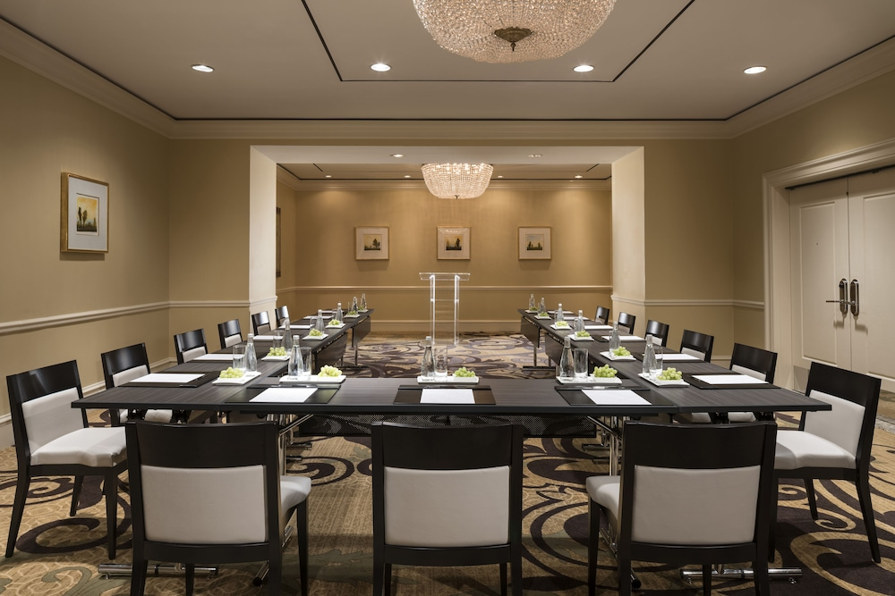 Meeting Facility, Four Seasons Hotel Atlanta