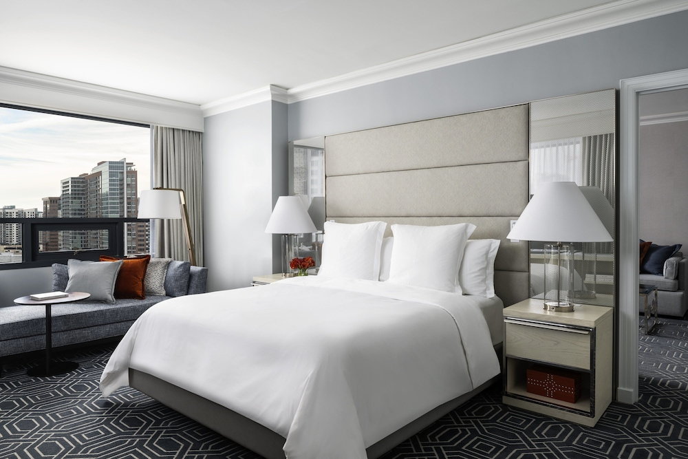 Room, Four Seasons Hotel Atlanta