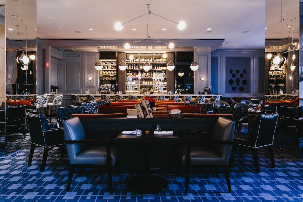 Bar, Four Seasons Hotel Atlanta