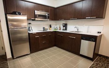 Suite, 1 Bedroom, Kitchenette - In-Room Kitchenette