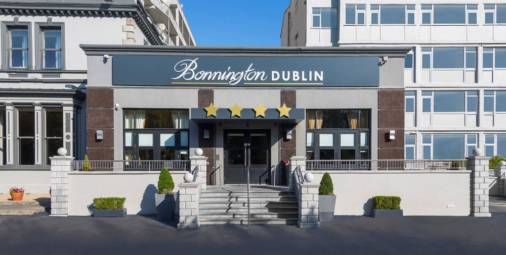 Exterior, The Bonnington Dublin & Leisure Centre