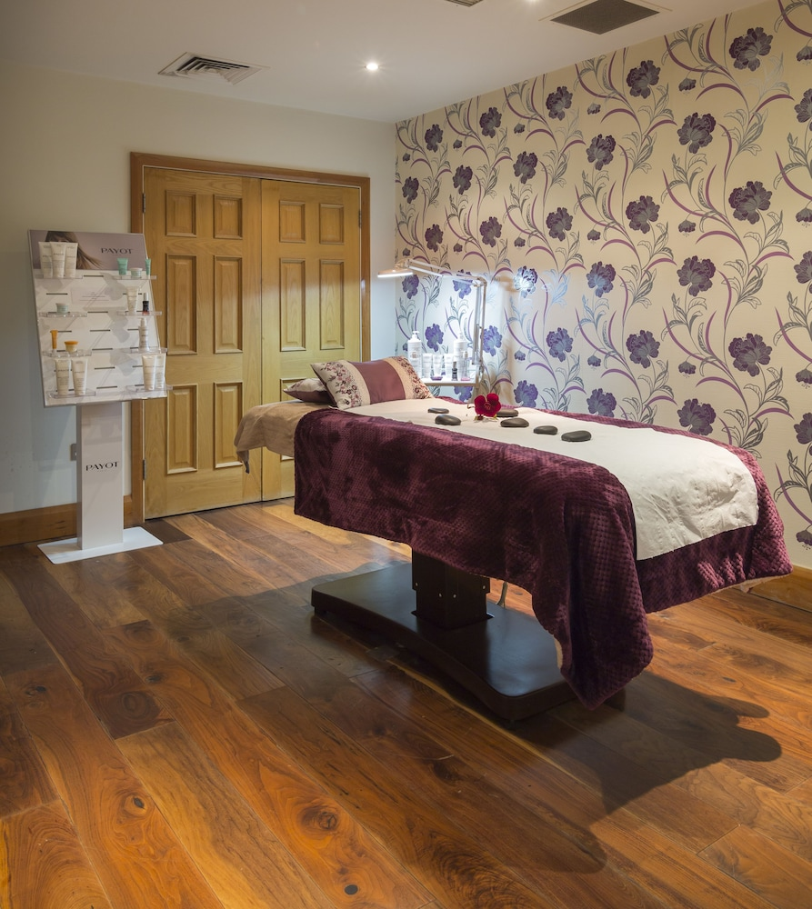 Treatment Room, The Bonnington Dublin & Leisure Centre