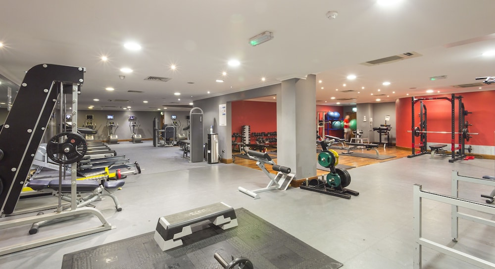 Gym, The Bonnington Dublin & Leisure Centre