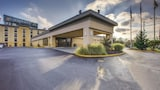 La Quinta Inn & Suites Baltimore South - Glen Burnie - Glen Burnie Hotels