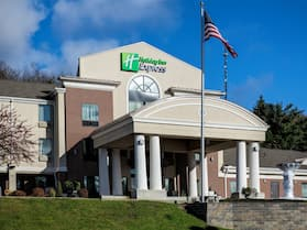 Holiday Inn Express Meadville (I-79 Exit 147a), an IHG Hotel