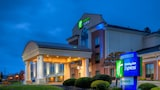 Holiday Inn Express Meadville (I-79 Exit 147a) - Meadville Hotels