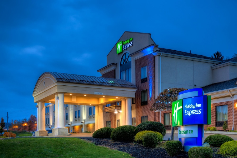 Exterior, Holiday Inn Express Meadville (I-79 Exit 147a), an IHG Hotel