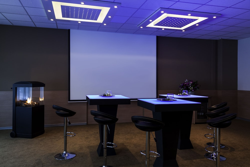 Meeting Facility, Novotel Maastricht