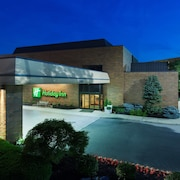 Holiday Inn Cincinnati Airport