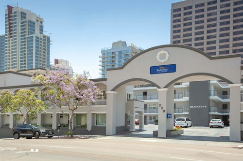 Great Place to stay Baymont by Wyndham San Diego Downtown near San Diego