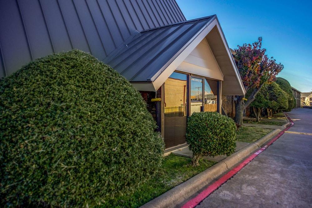 Motel 6 Arlington,TX - Uta: 2019 Room Prices $46, Deals & Reviews