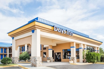Days Inn Hendersonville NC