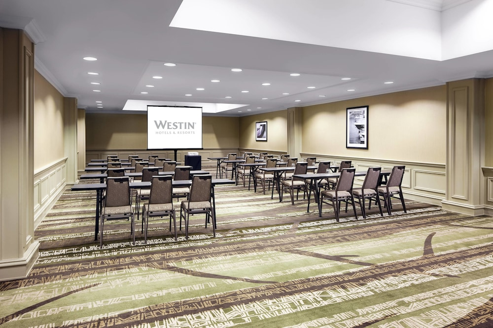 Meeting Facility, The Westin Michigan Avenue Chicago