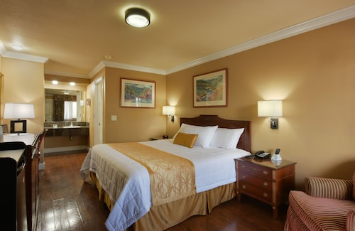 Great Place to stay Hotel Elan near San Jose
