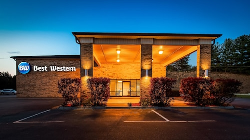 Great Place to stay Best Western Bryson Inn near Mount Airy