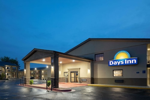 Check Expedia for Availability of Days Inn & Suites by Wyndham Athens Alabama