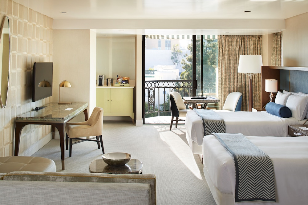 Room,  The London West Hollywood at Beverly Hills