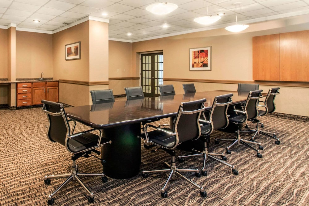 Meeting Facility, Comfort Inn & Suites Omaha Central