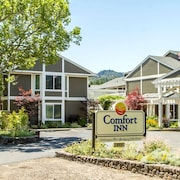 Comfort Inn Hot Springs of the West
