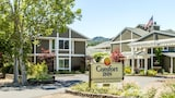 Hôtels Comfort Inn Hot Springs of the West - Calistoga