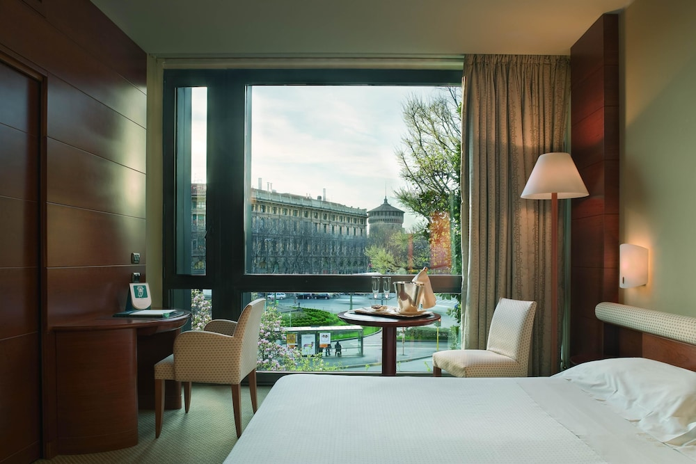 Featured Image, UNAHOTELS Cusani Milano