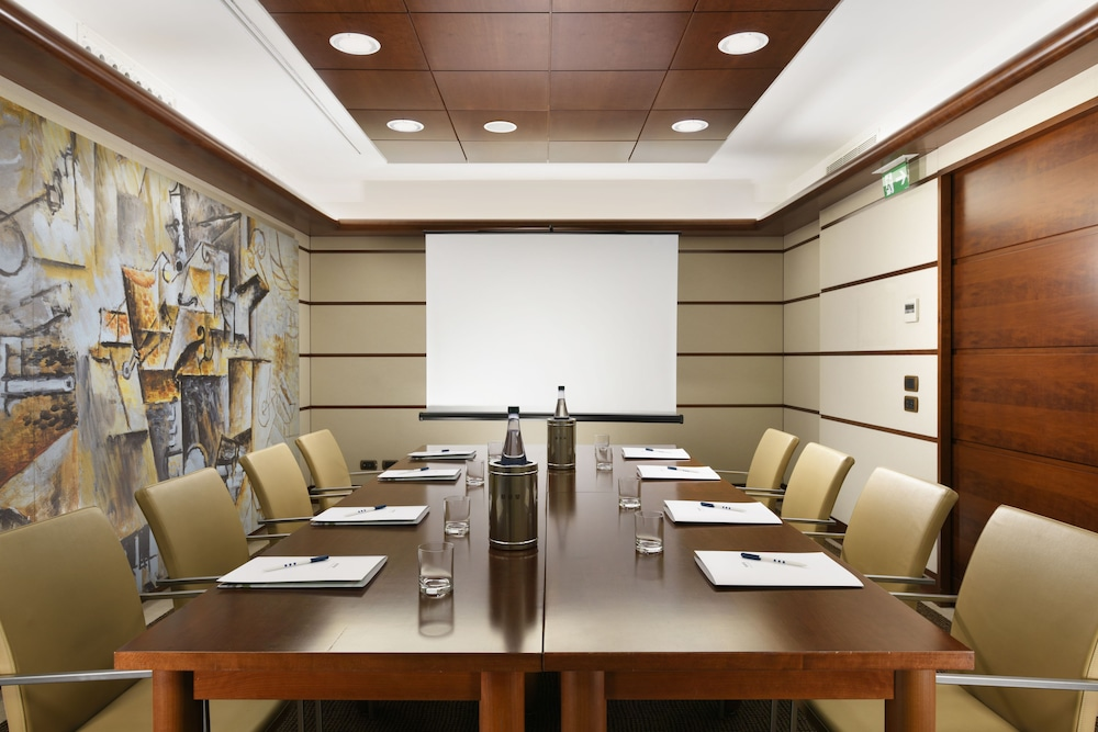Meeting Facility, UNAHOTELS Cusani Milano