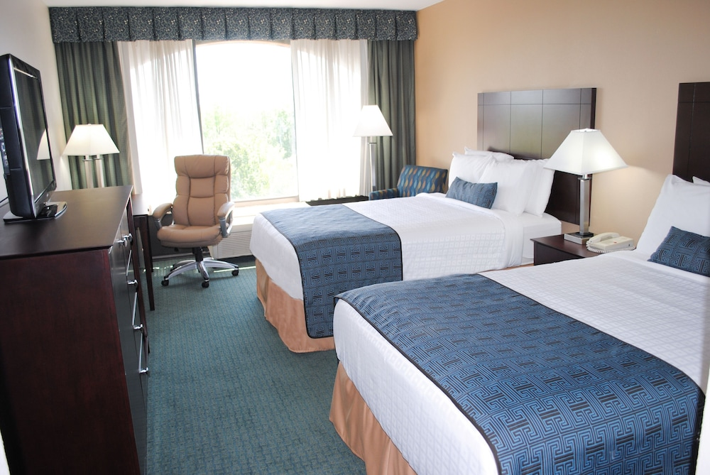 Wyndham Garden Williamsburg Busch Gardens Area In Williamsburg Hotel Rates Reviews On Orbitz