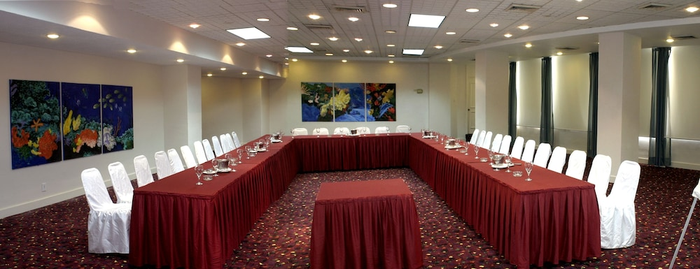 Meeting Facility, Grand Hotel Acapulco