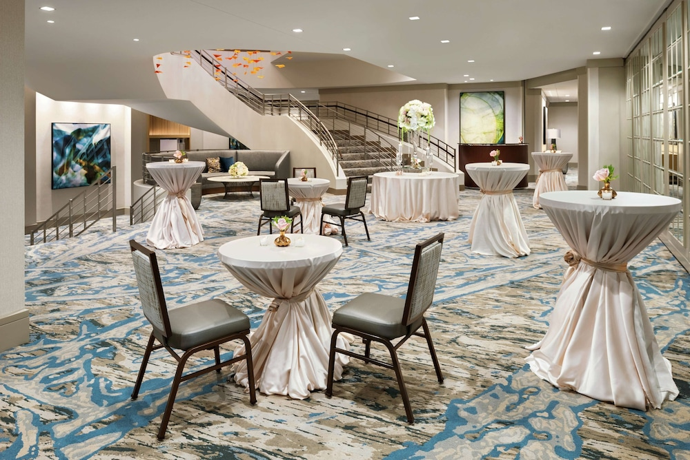 Meeting Facility, DoubleTree by Hilton Chicago - Magnificent Mile