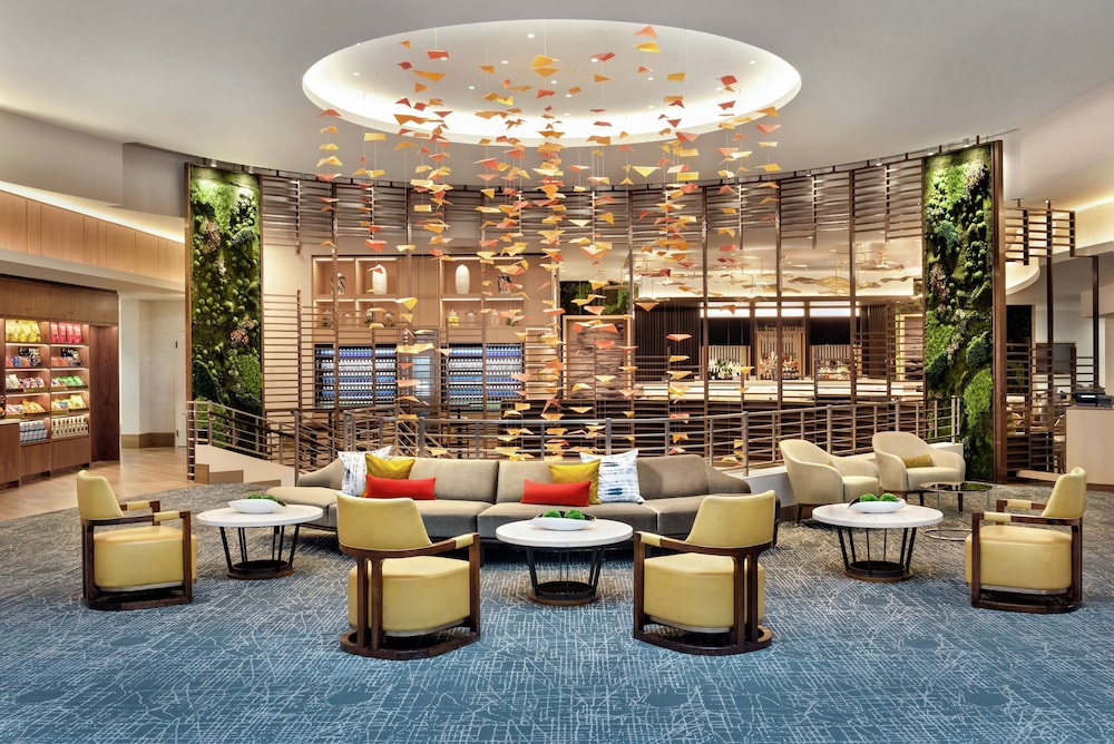 Lobby, DoubleTree by Hilton Chicago - Magnificent Mile