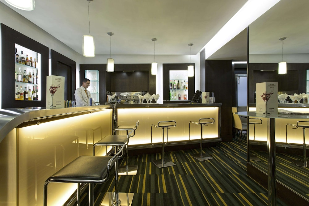 Bar, Best Western Plus Hotel Universo