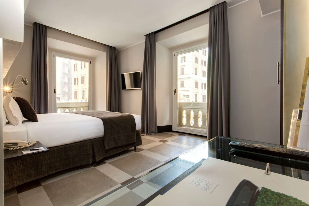 Room, Best Western Plus Hotel Universo