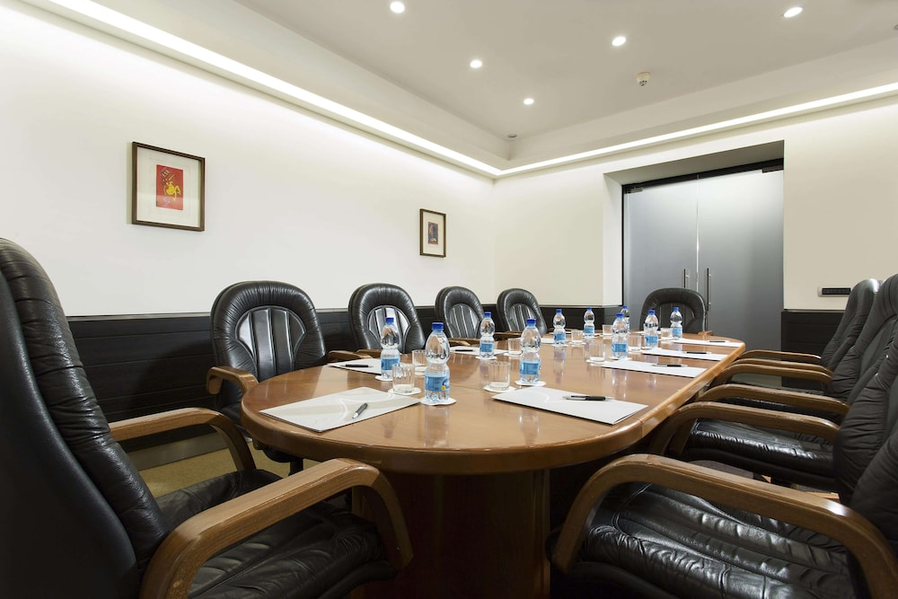 Meeting Facility, Best Western Plus Hotel Universo