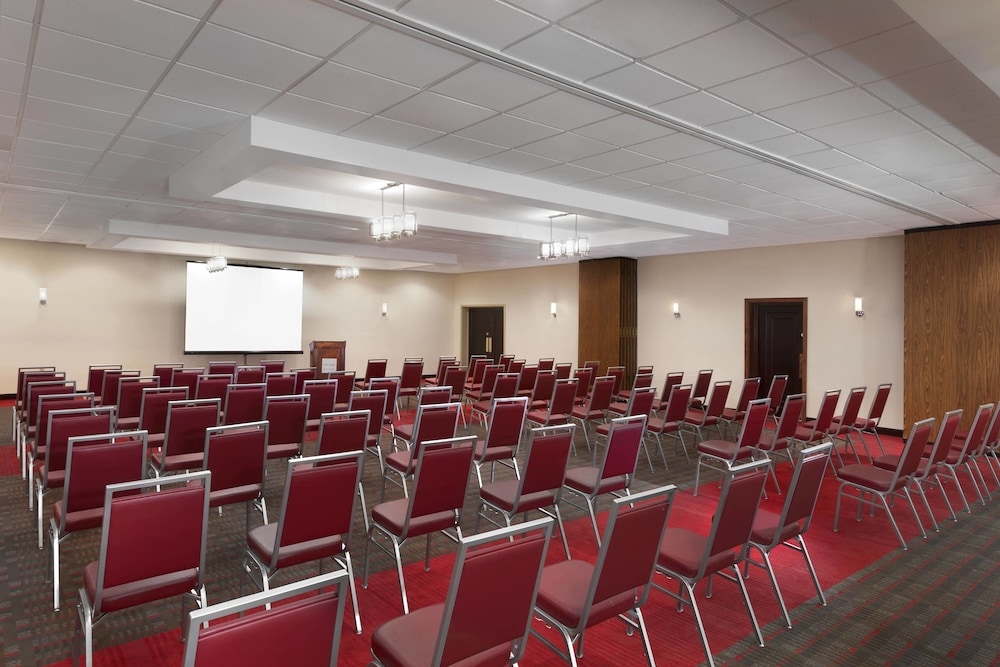 Meeting Facility, Four Points by Sheraton Asheville Downtown