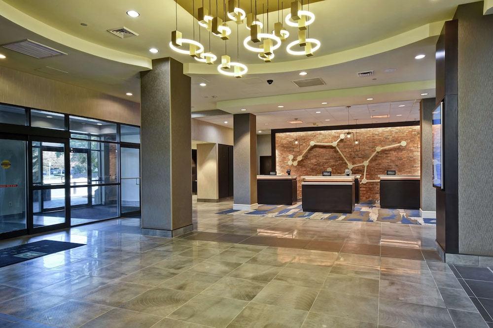 Reception, Embassy Suites by Hilton Montgomery Hotel & Conference Ctr