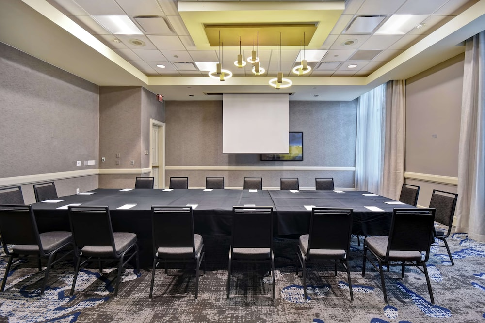 Meeting Facility, Embassy Suites by Hilton Montgomery Hotel & Conference Ctr