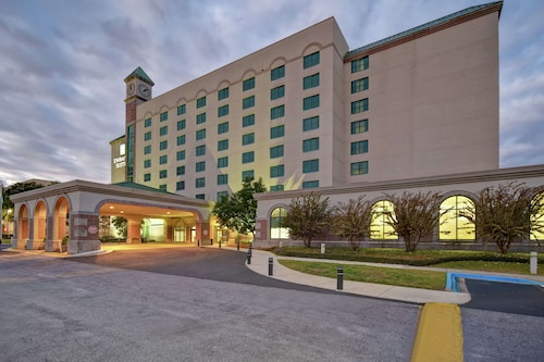 Embassy Suites by Hilton Montgomery Hotel & Conference Ctr