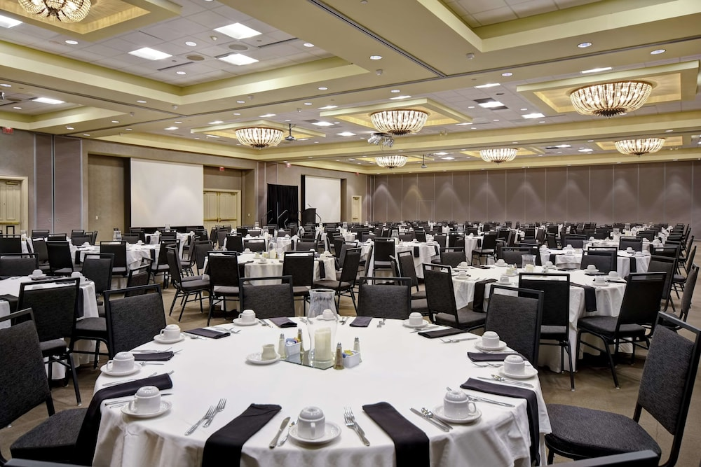 Ballroom, Embassy Suites by Hilton Montgomery Hotel & Conference Ctr
