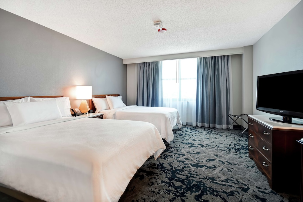 Room, Embassy Suites by Hilton Montgomery Hotel & Conference Ctr