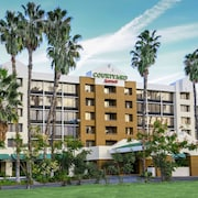 Courtyard by Marriott Riverside UCR/Moreno Valley Area