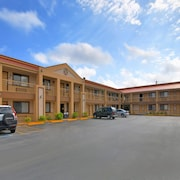 Americas Best Value Inn Kingsville