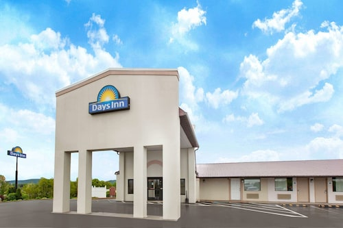 Days Inn by Wyndham Grantville Hershey North