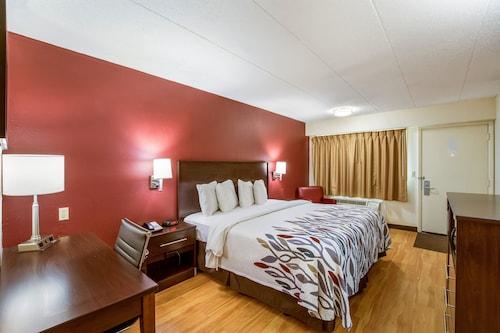 红顶酒店-萨吉诺-弗兰肯默斯
