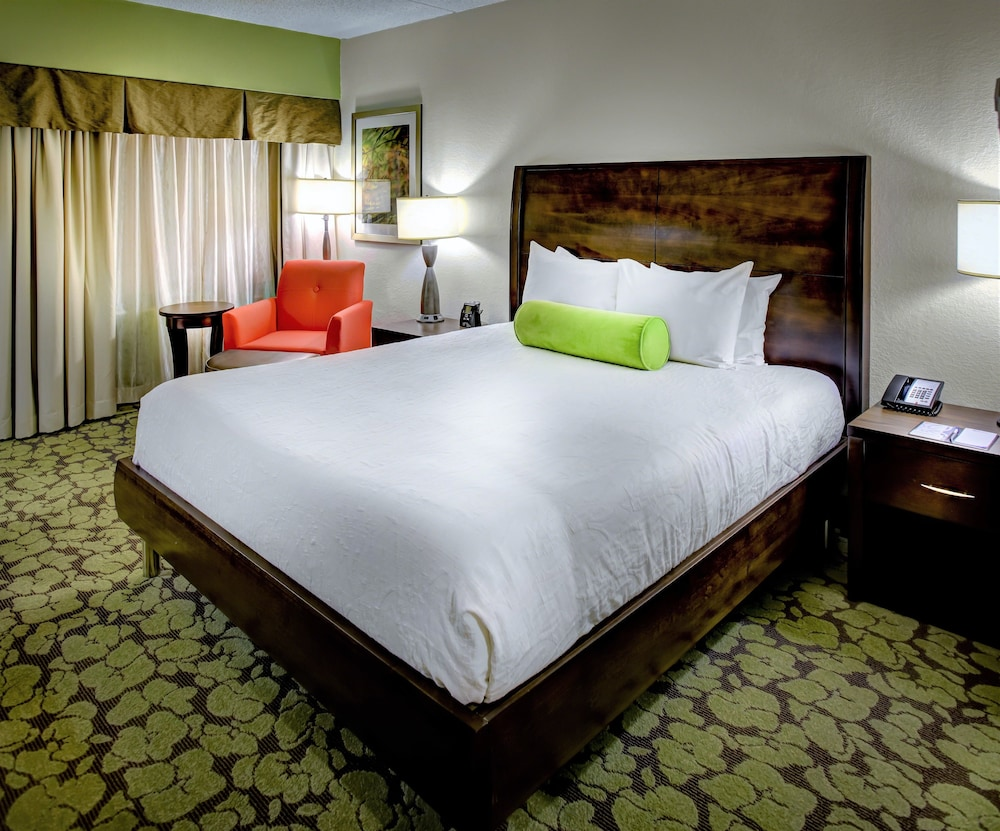 featured image - Hilton Garden Inn Raleigh