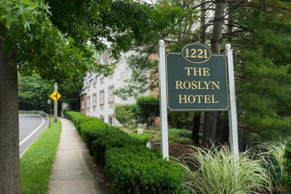 Roslyn Long Island Hotel