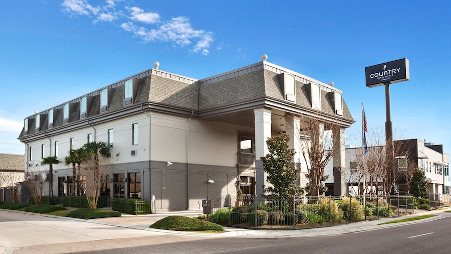 Country Inn & Suites by Radisson, Metairie (New Orleans), LA