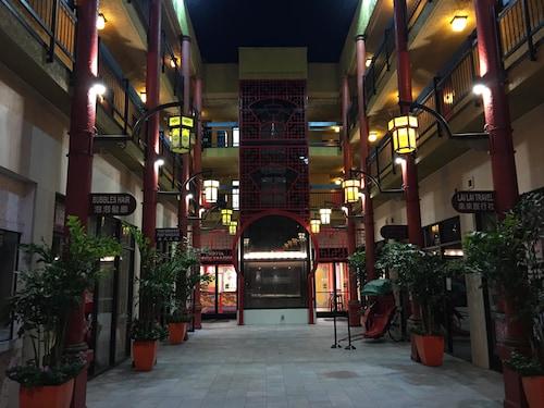 Great Place to stay Best Western Plus Dragon Gate Inn near Los Angeles