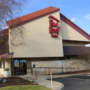 Red Roof Inn Enfield