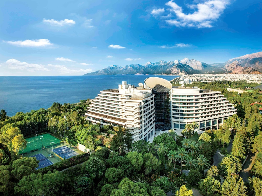Featured Image, Rixos Downtown Antalya