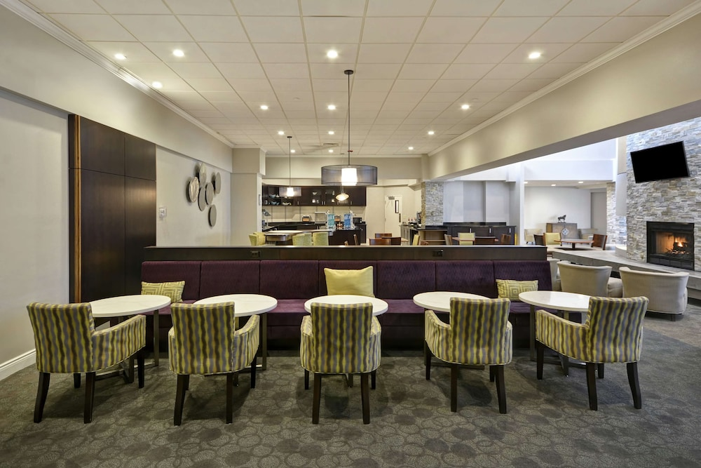 Breakfast Area, Homewood Suites by Hilton Indianapolis Carmel